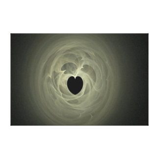 Spirit of the Heart Canvas Prints