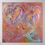 Spirit of the Heart Poster