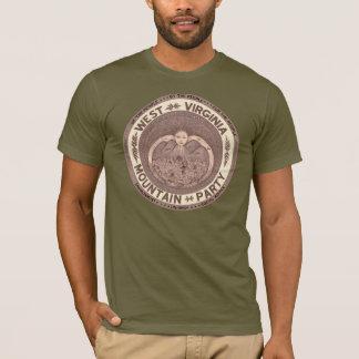 """Spirit of the Mountain Party"", men's T-Shirt"