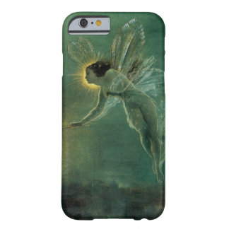 Spirit of the Night by Grimshaw, Victorian Fairy Barely There iPhone 6 Case