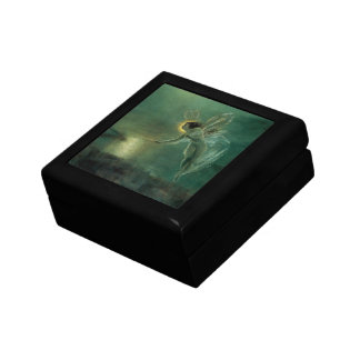 Spirit of the Night by Grimshaw, Victorian Fairy Gift Box