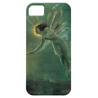 Spirit of the Night by Grimshaw, Victorian Fairy iPhone SE/5/5s Case
