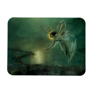 Spirit of the Night by Grimshaw, Victorian Fairy Magnet