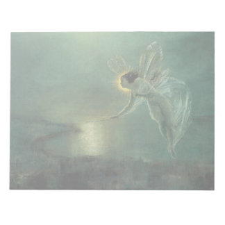 Spirit of the Night by Grimshaw, Victorian Fairy Memo Pads