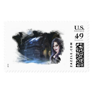 Spirit of the Night, Stamps
