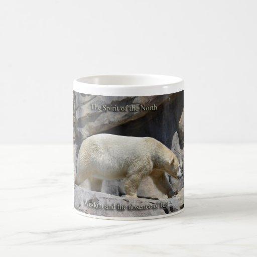 Spirit of the North Mug