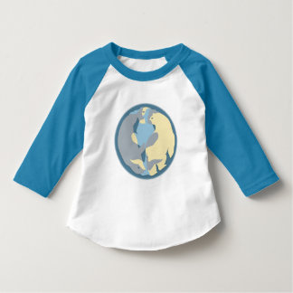 Spirit of the North Toddler Jersey Shirt