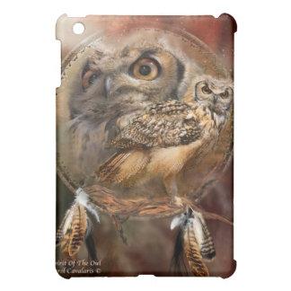 Spirit Of The Owl Art Case for iPad iPad Mini Cover