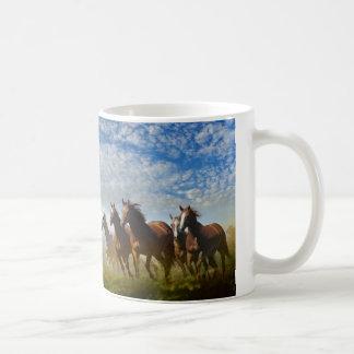 Spirit Of The Prairies Classic White Coffee Mug