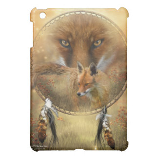 Spirit Of The Red Fox Art Case for iPad Cover For The iPad Mini