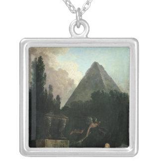 Spirit of the Tomb Jewelry