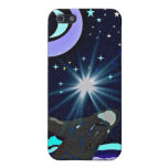 Spirit of the Whale iphone 5 case