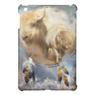 Spirit Of The White Buffalo Art Case for iPad Cover For The iPad Mini
