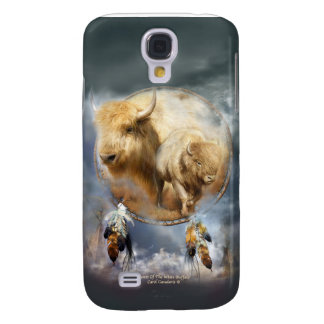 Spirit Of The White Buffalo Art Case for iPhone 3 Samsung Galaxy S4 Cases