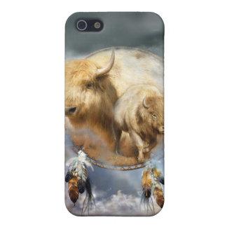 Spirit Of The White Buffalo Art Case for iPhone 4
