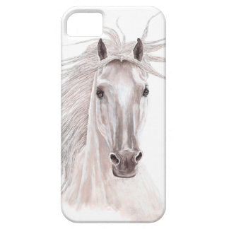 Spirit of the Wind Horse -vintage- iPhone 5 Case