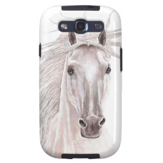 Spirit of the Wind Horse -vintage- Galaxy S3 Covers