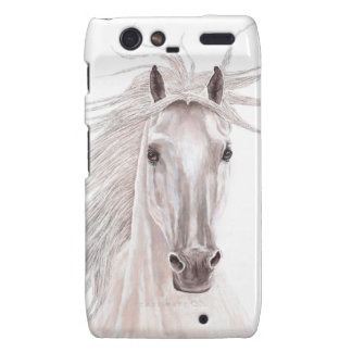 Spirit of the Wind Horse -vintage- Droid RAZR Covers