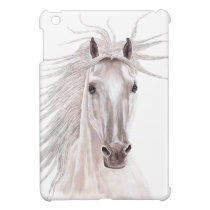Spirit of the Wind Horse -vintage- Cover For The iPad Mini