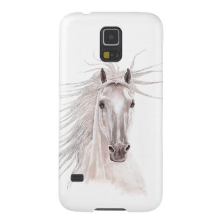 Spirit of the Wind Horse -vintage- Galaxy S5 Cover