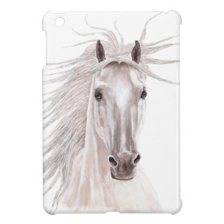 Spirit of the Wind Horse -vintage- iPad Mini Cover