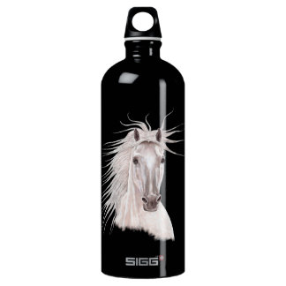 Spirit of the Wind Horse -vintage- SIGG Traveler 1.0L Water Bottle
