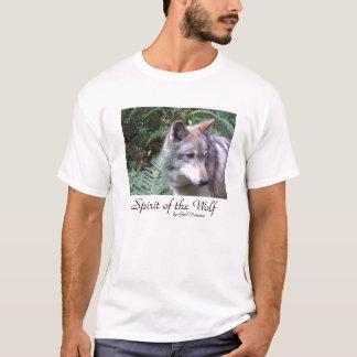 Spirit of the Wolf #1 T-Shirt