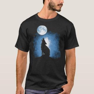 Spirit of the Wolf 2 T-Shirt