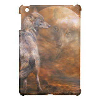Spirit Of The Wolf Art Case for iPad iPad Mini Cover