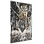 Spirit of the Woods Canvas Prints