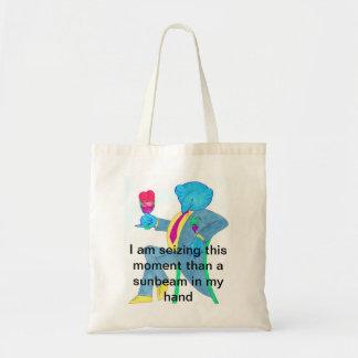 Spirit of Wine Tote Bag