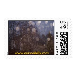 spirit orbs stamp