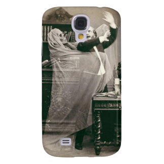 Spirit Photography Faked Samsung Galaxy S4 Cover