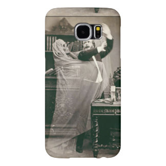 Spirit Photography Faked Samsung Galaxy S6 Case