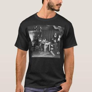 Spirit Photography Seance with Eusapia Palladino T-Shirt