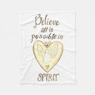 Spirit Prayer Blanket