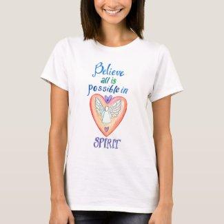 Spirit Prayer Shirt