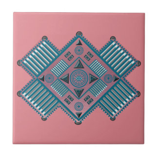 Spirit Quest Ceramic Tile