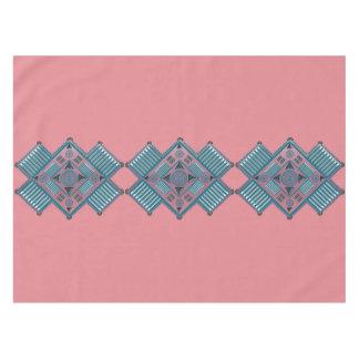 Spirit Quest Cotton Tablecloth