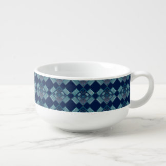 Spirit Quest Soup Mug