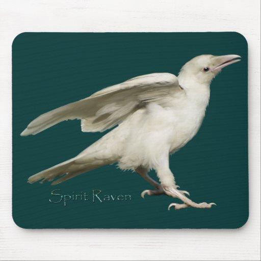 SPIRIT RAVEN II Mousepad