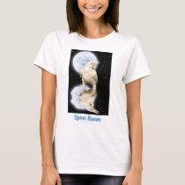 SPIRIT RAVEN T-Shirt