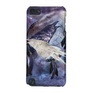 Spirit Ravens Art Case for iPod iPod Touch 5G Cases