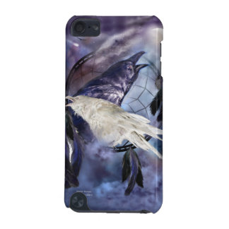 Spirit Ravens Art Case for iPod iPod Touch 5G Covers