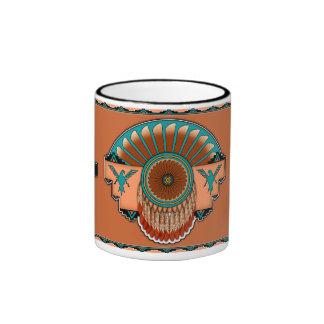 Spirit Ringer Coffee Mug