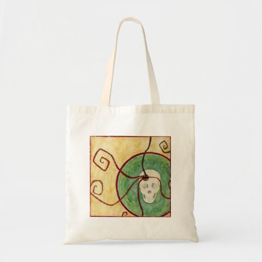 """""""Spirit Rising"""" Tote Budget Tote Bag"""