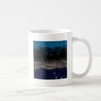 Spirit River Coffee Mugs