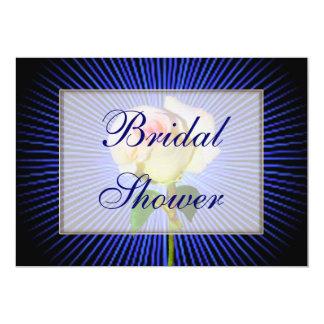 Spirit Rose Bridal Shower Invitations