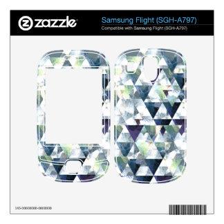 Spirit - Samsung Flight (SGH-A797) Skin Samsung Flight Skins