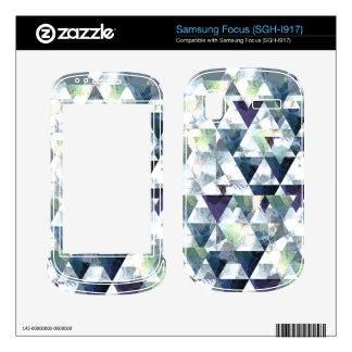 Spirit - Samsung Focus (SGH-I917) Skin Samsung Focus Decals